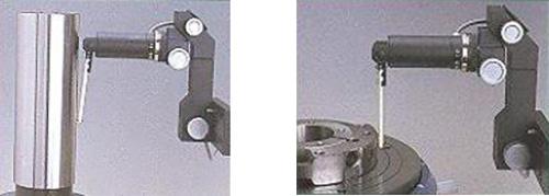 小坂圆柱度仪
